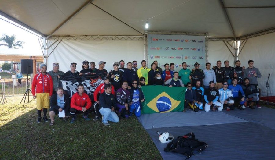 Camp Latinoamericano PV 2016