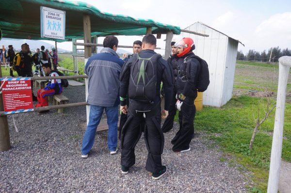 Club Aéreo del Personal de Carabineros